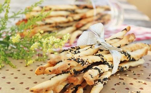 Cách làm bánh mì que thơm ngon tại nhà