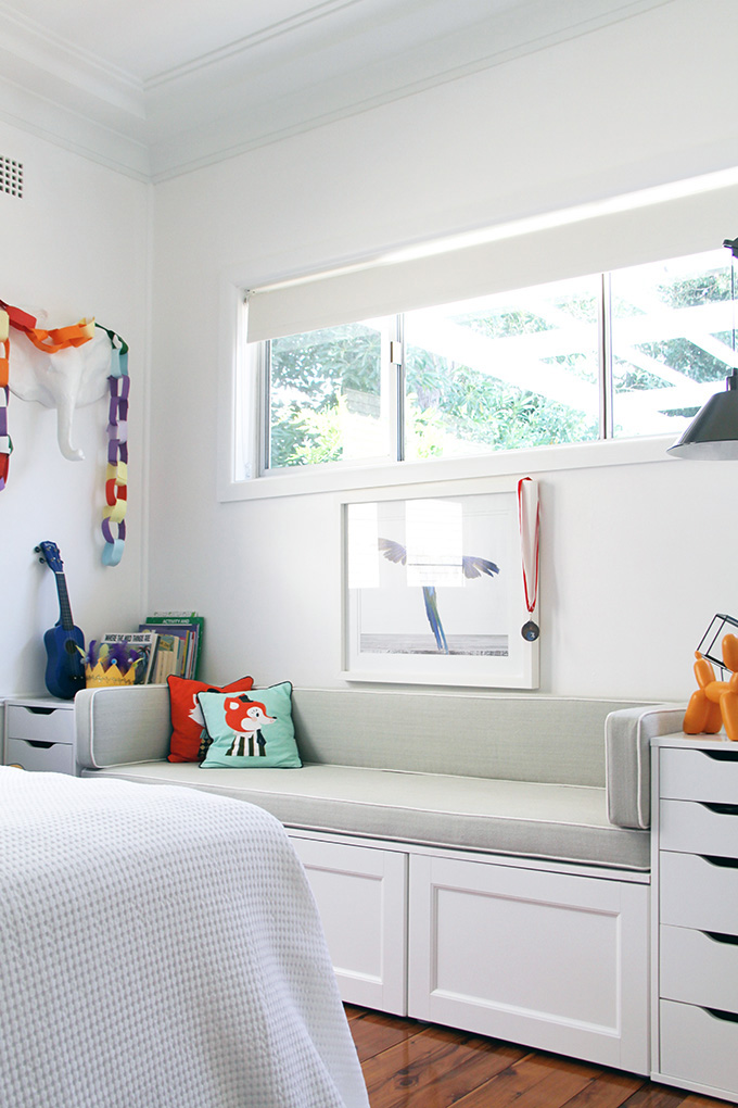 DIY: HAZ UN BANCO-ASIENTO-ALMACENAJE DE IKEA   três studio: BLOG DE ...