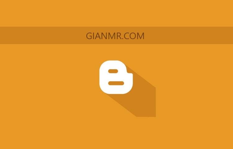 Cara pasang atau instalasi template blogger atau blogspot