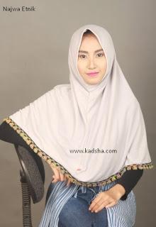 jilbab diminati