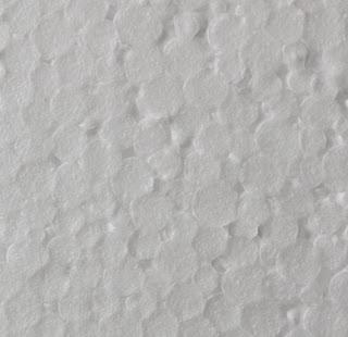 Cara Memasang Styrofoam di Dinding dengan Double Tape