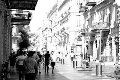 Imagen de Viaje a Baku