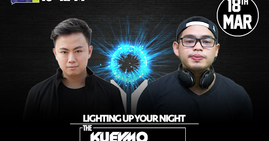 Kueymo & Sushiboy KFM Podcast EP 75 ft KSHMR w/ exclusive interview