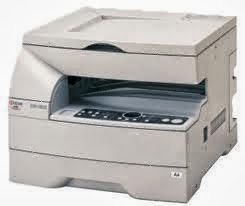 impresora kiocera
