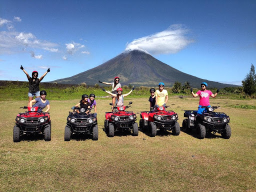 Off-Road Tours, 4WD, and ATV Adventures!