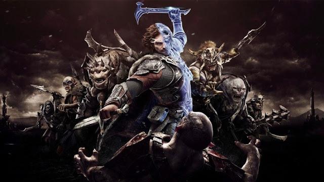 إصدار Middle-earth: Shadow of War سيبلغ حجمه 100 جيغا بنسخة جهاز PC
