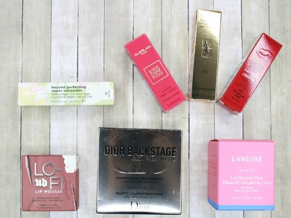 Sephora Beauty Insider Appreciation Sale Haul!
