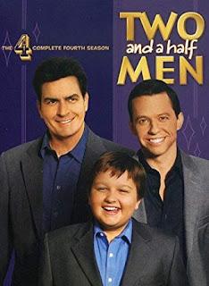 Two And a Half Men Temporada 4 1080p Dual Latino/Ingles