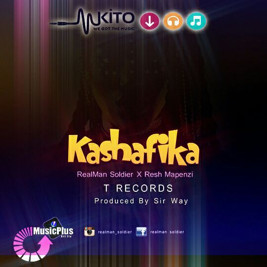 Real Man Soldier Ft. Reshma - Kashafika
