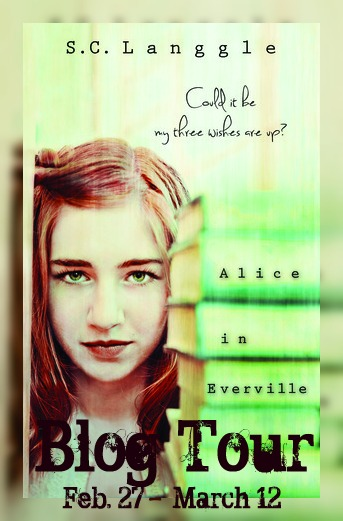 Alice In Everville By Sc Langgle