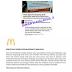 Isu Baitulmaqdis: McDonald's Malaysia Tiada Salur Dana ke Israel