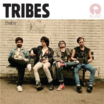 Tribes - Baby