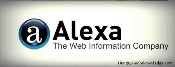 Alexa-Web-Ranking
