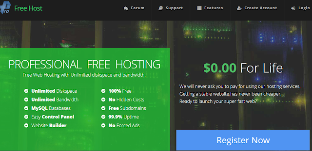 Free Domain Name Free web Hosting Kaise Aur Kaha Se Lete hai