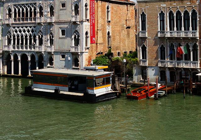 Dnes startuje v Benátkách revoluce v dopravě