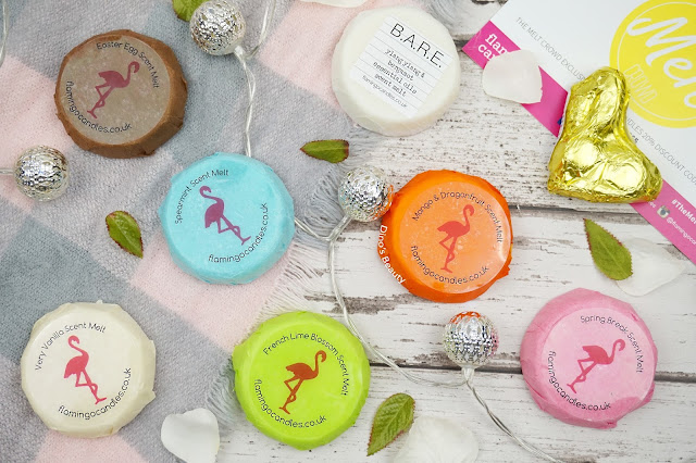 Dino's Beauty Diary - The Melt Crowd - Easter Edition (March 2016)