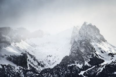 fotos en la montaña.