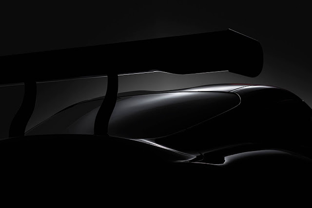 Novo Toyota Supra 2019