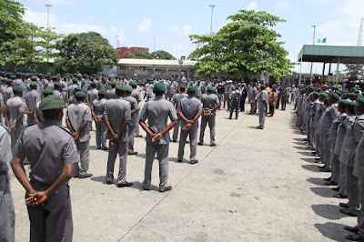 Nigeria Customs Service (NCS) Speaks on Nationwide Recruitment Exercise