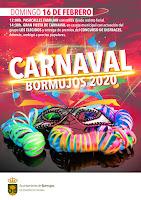 Bormujos - Carnaval 2020