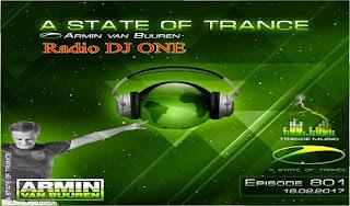 Love trance with Armin Van Buuren