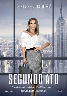 Crítica - Second Act (2018)