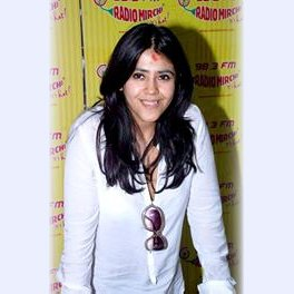 Images/Photo/Picture Of Ekta Kapoor