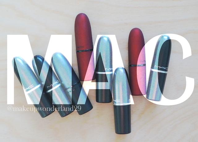MAC Cosmetics lipstick | makeupwonderland29