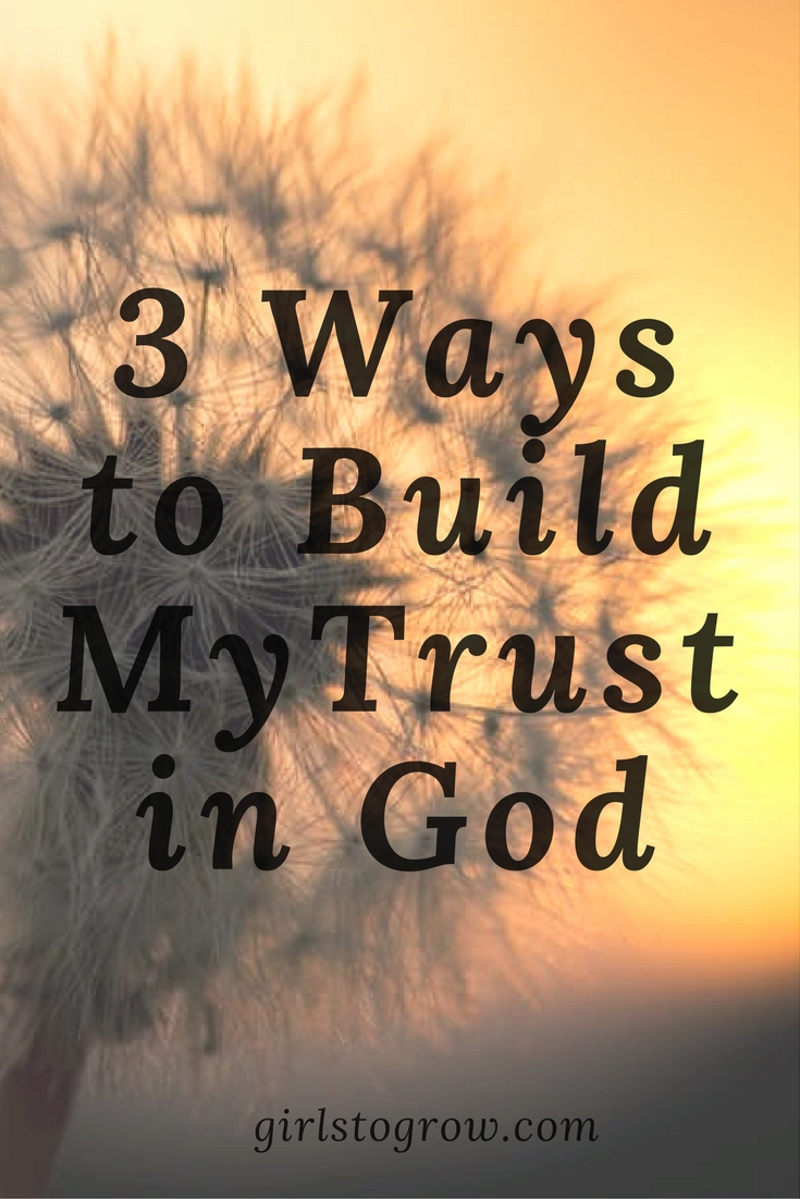 7 Steps To Becoming A Wise Woman Trust God Girls To Grow