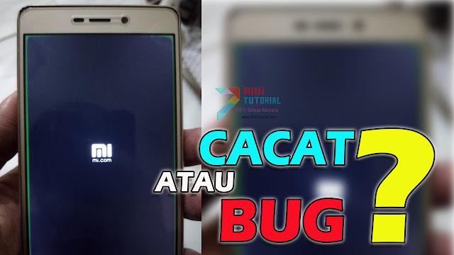 3 Faktor Penyebab Munculnya Garis Hijau Di Pinggir Layar Smartphone Xiaomi: Kamu yang Mana?