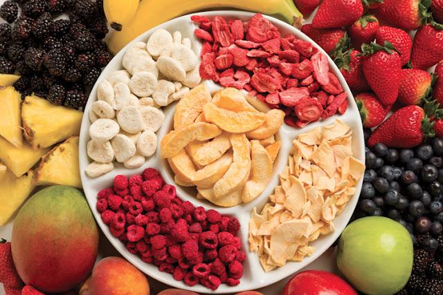 Gửi đồ ăn sáng Hàn Quốc đảm bảo và nhanh chóng