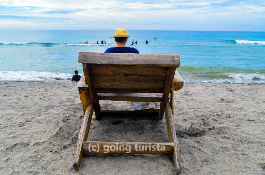 Crystal Beach Resort San Narciso, Zambales Philippines