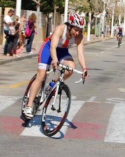 Triatlón Aranjuez en Gandía