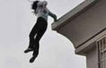محاولة إنتحار إمرأة بالمقاطعة الخامسة ببرشيد
