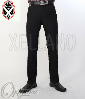 model celana panjang cowok terbaru, harga celana kain pria slim fit, jual celana kain pria murah