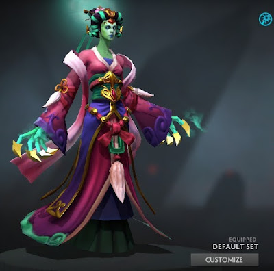 Death Prophet - Fatal Blossom