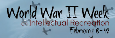 http://www.intellectualrecreation.com/search/label/World%20War%20II%20Week