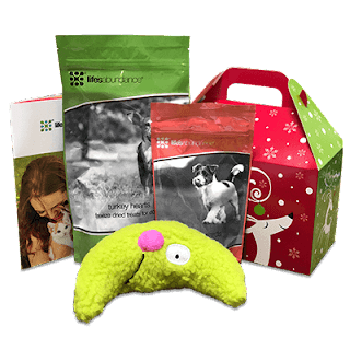 holiday gift for dogs