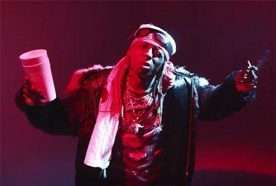Video: Lil Wayne – Uproar Mp4 Download