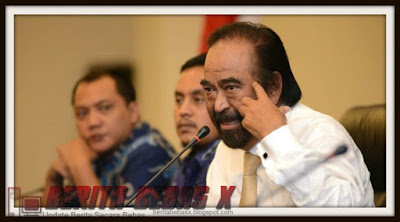 Surya Paloh, NasDem, Ahok Gubernur DKI, Jakarta, pemimpin non muslim di jakarta, Indonesia, Polemik, Partai Politik, Politik, reaksi,