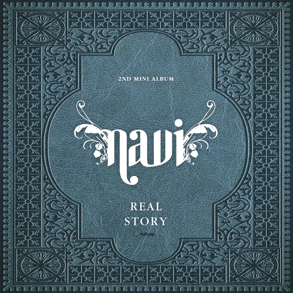 [EP] Navi – REAL STORY