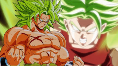 Dragon Ball Super: Broly' Animator Reveals Interesting Kale Coincidence