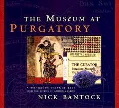 Cover of The Museum at Purgatory