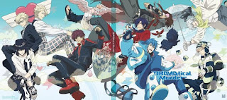 Dramatical Murder - Episódio 12 (Final)