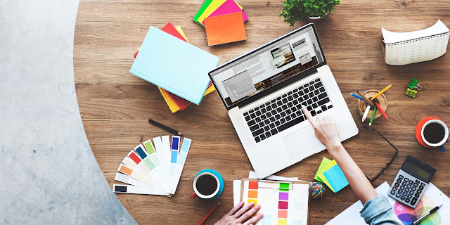 web design class free online blog website