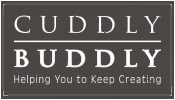 Our sponsor Cuddly Buddly