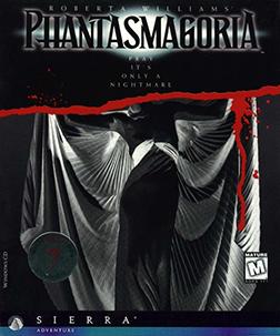 Descargar Phantasmagoria