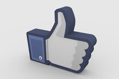 Auto Like Terbaru Untuk Facebook ( Tanpa Klik )