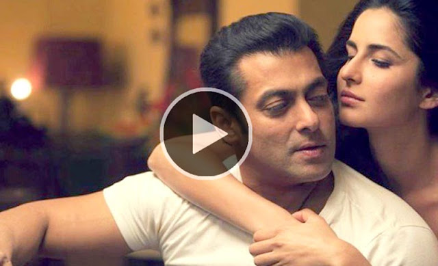What is the reason that Salman Khan does not kiss in any film ?