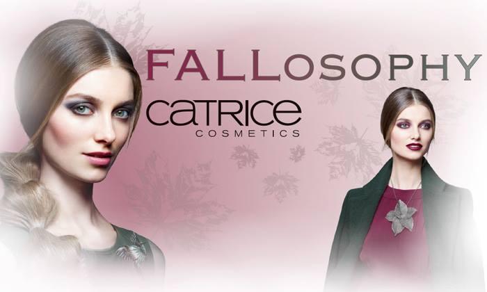 CATRICE - FALLOSOPHY